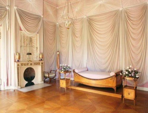 Schlafzimmer der Königin Luise