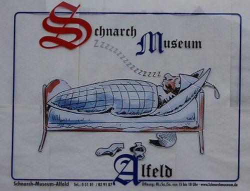 Schnarch-Museum