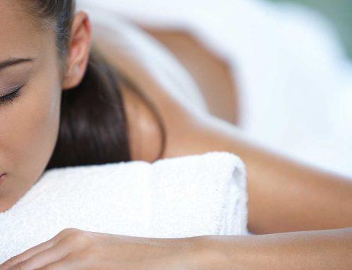 Entspannung ist der Grundstein für einen erholsamen Schlaf