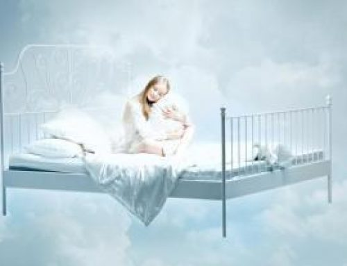 Studie zum Thema Gedanken, Gefühle und Schlaf