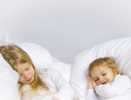 Weltkindertag und guter Schlaf