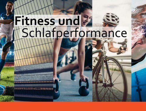 Sport und Schlaf – mit Nick Littlehales und Markus Kamps