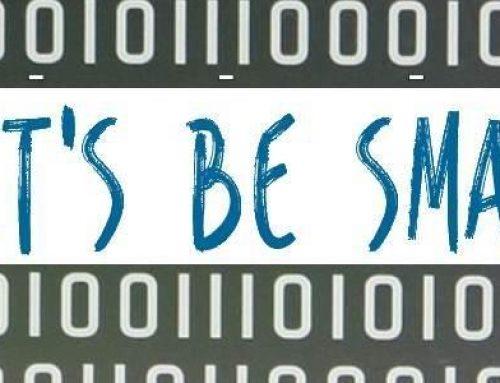 let´s be smart – auf der IMM – Köln