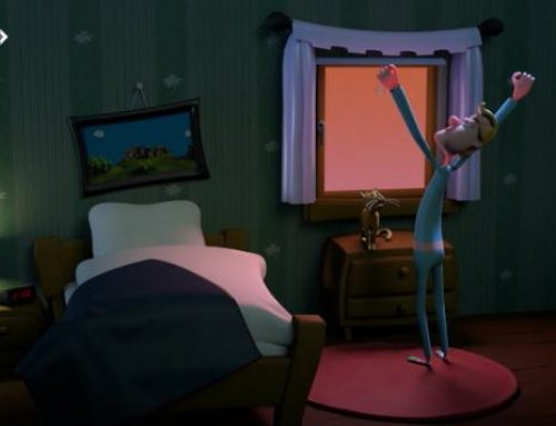 Dramaturgie der Nacht