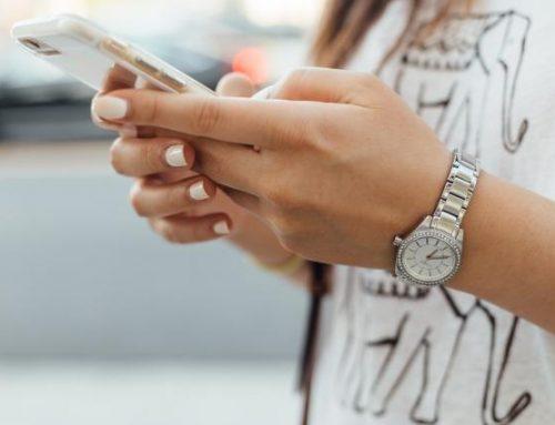 Kinderärzte: Eltern verharmlosen das Smartphone-Problem