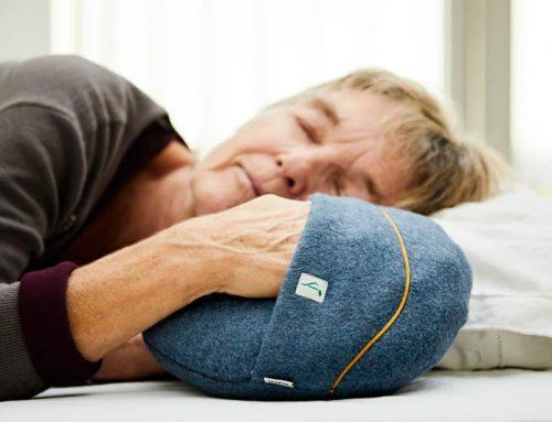Gesund schlafen mit dem inmuRELAX
