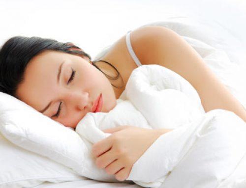 Wundermittel: mit CBD-Öl wie ein Baby schlafen