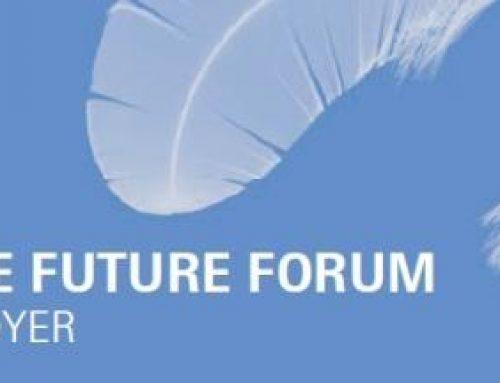 Sleep! The Future Forum