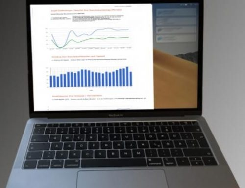 Erneut: Findbarkeit im Web verbessert