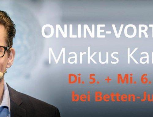 Onlinevortrag Betten Jundt Emmendingen