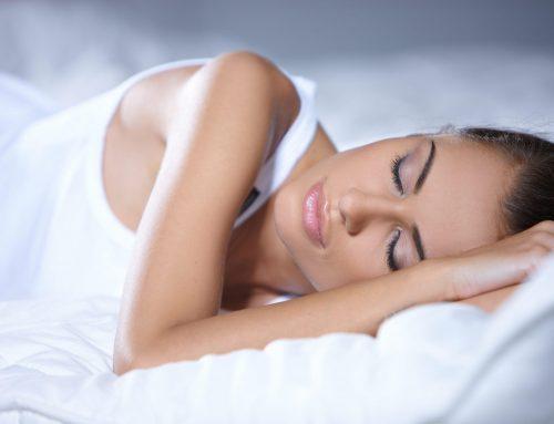 Besser Schlafen am 21.06.2020 – Tag des Schlafes