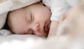 Der individuelle Schlafbedarf bei Kindern