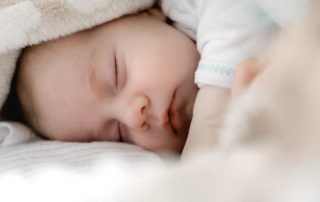 Baby Schlaeft