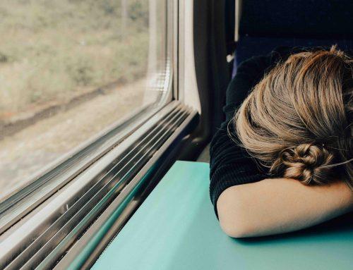 Insomnien, Parasomnien und Hypersomnien