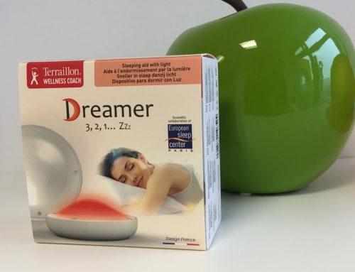 Einschlafhilfe mit dem Dreamer von Terraillon