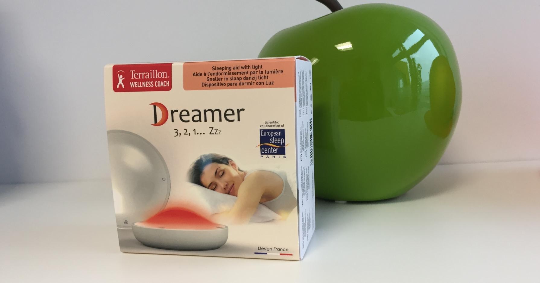 Terraillon Dreamer