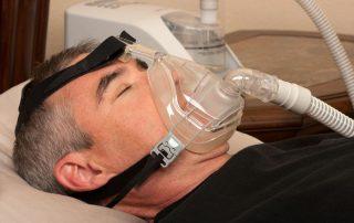 CPAP Maske