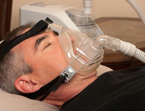 Kann die CPAP Therapie bei Schlafapnoe zur Gewichtszunahme führen?
