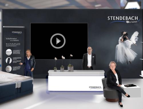 DLS Deutsche Leitmesse Schlafen 2020 als digitales Event