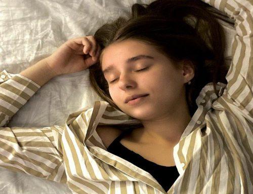 Wie wirkt sich der Schlaf auf das Immunsystem aus?