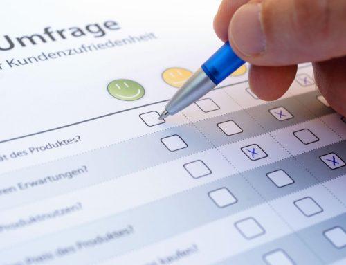 Umfrage zur Markenbedeutung und zum Kaufprozess entlang eines Matratzenkaufs