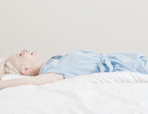 Der unterschätzte Wert des Bettes