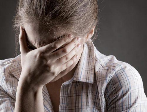 Nächtlicher Donnerschlag: Das Exploding Head Syndrome