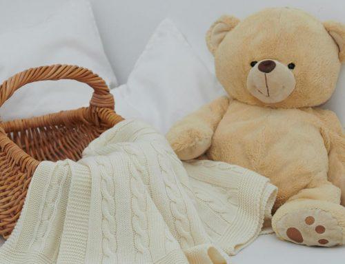 Tipps für das perfekte Kinderbett