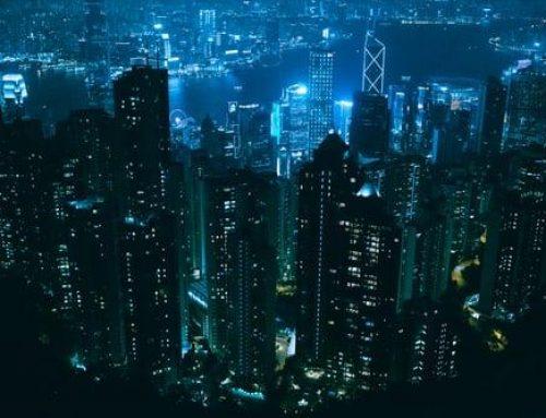 Städte-Schlafindex