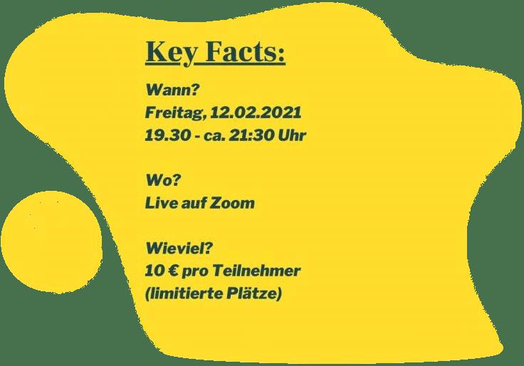 Keyfacts