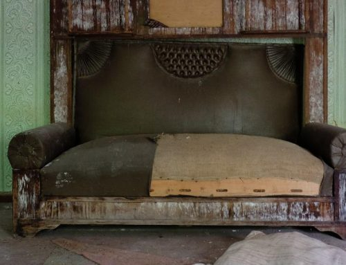 Kein Bock auf Rücken, kein Bock auf schlechte Betten