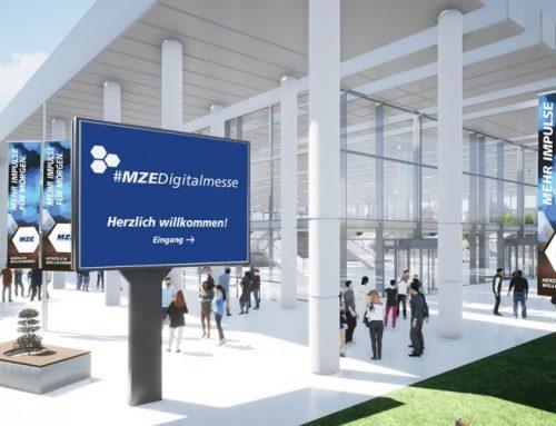 MZE Digitalmesse 2021