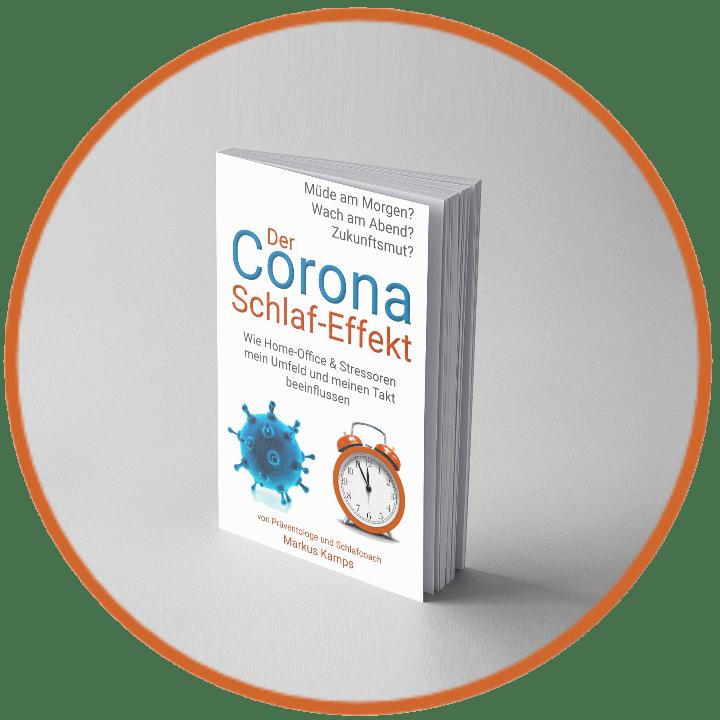 Buch Corona Schlaf-Effekt