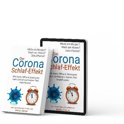 corona schlaf, Der Corona Schlaf-Effekt