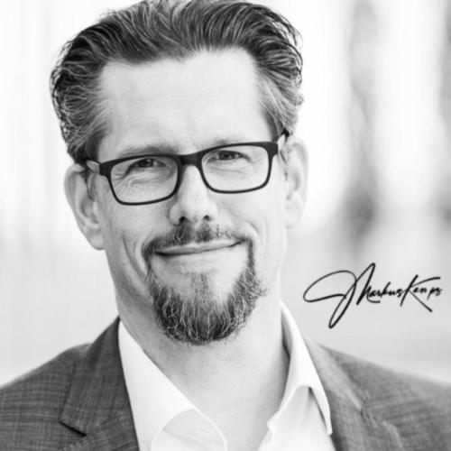 Markus Kamps und der Corona Schlaf-Effekt