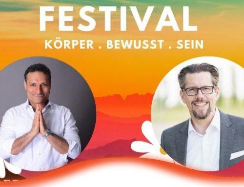 100 Tage / 100 Experten: Gratis Online-Festival